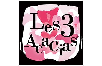 Les 3 acacias